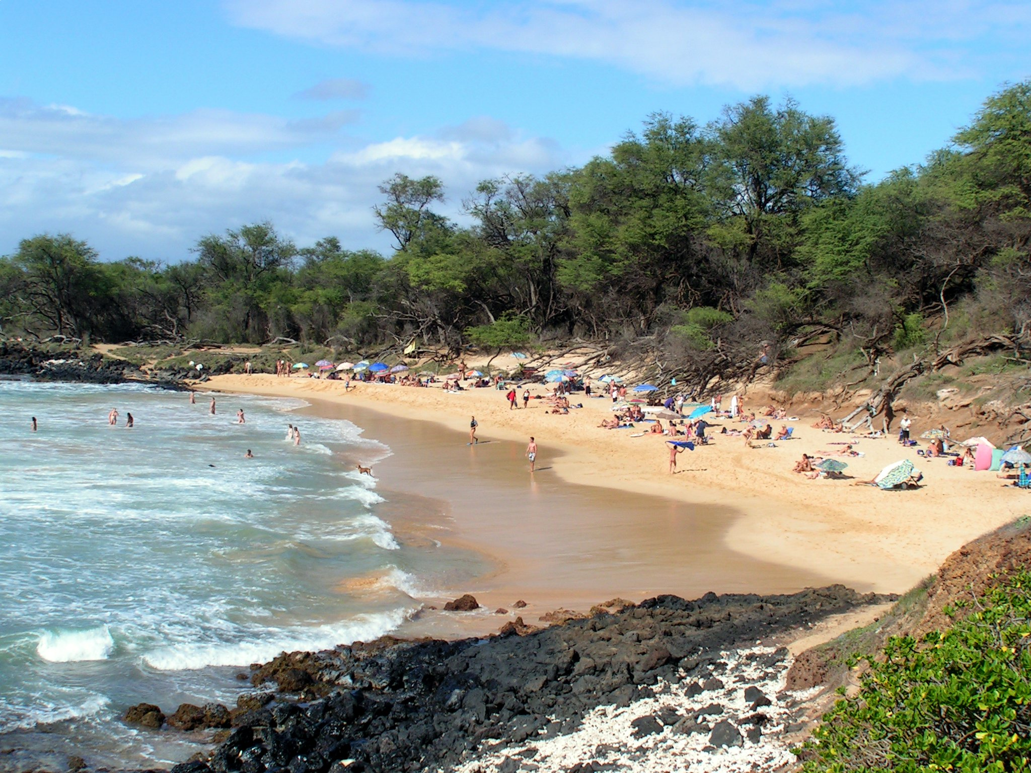 Clothing Optional Beaches Ranked… Kehena Snuffed