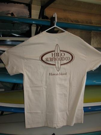 Hilo Surfboard Co. Shirt