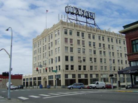 The Bellingham Herald Building
