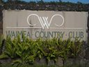 Waimea Country Club