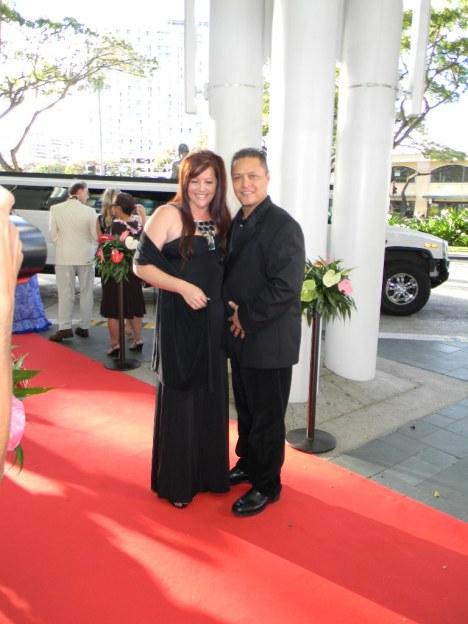 Amy Hanaiali'i for Friends and Family of Hawaii
