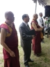 His Holiness at Kualoa Park 141