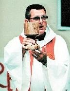 Fr. Gerald Funcheon