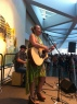 Anuhea Jenkins Jams at the Hawaii Conservation Conference