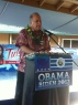 East Hawaii Democratic Bus Stop Rally 078