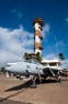 Pacific Aviation Museum Pearl Harbor on historic Ford Island occupies