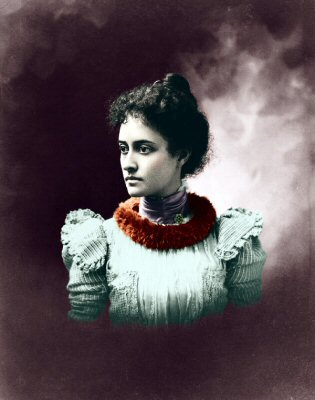 Princess Victoria Kawekiu Lunalilo Kalaninuiahilapalapa Kaiulani