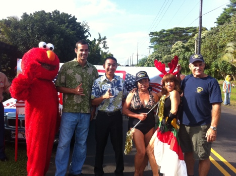 2012 Pahoa Holiday Parade 071
