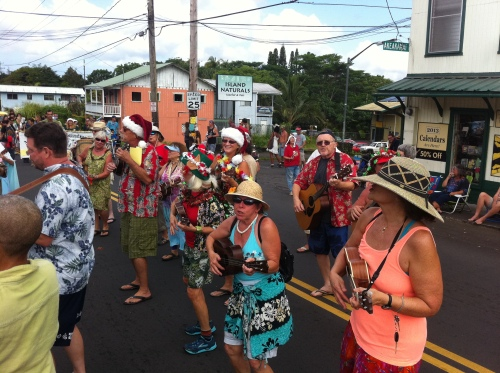 2012 Pahoa Holiday Parade 094