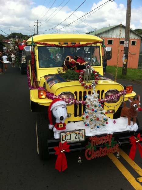 2012 Pahoa Holiday Parade 103