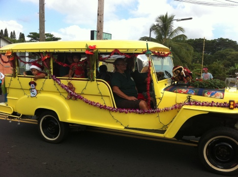 2012 Pahoa Holiday Parade 104