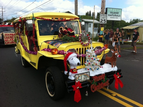 2012 Pahoa Holiday Parade 106