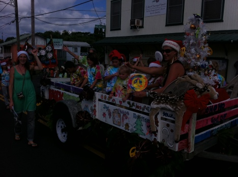 2012 Pahoa Holiday Parade 157