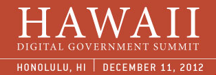 Hawaii Digital Government Summit