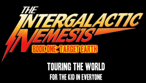 Intergalatic Nemesis