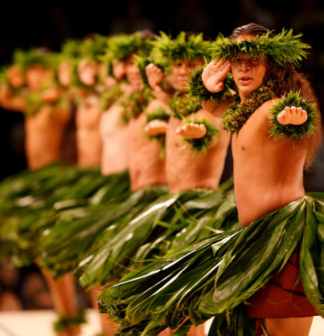 Photo from the Merrie Monarch Site