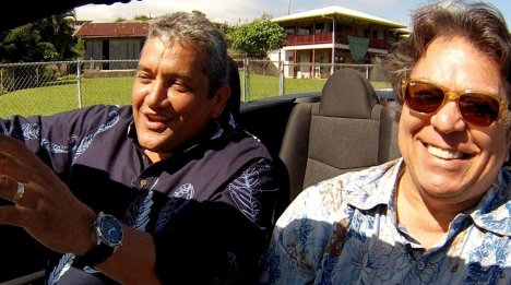 Bumatai and Kenoi
