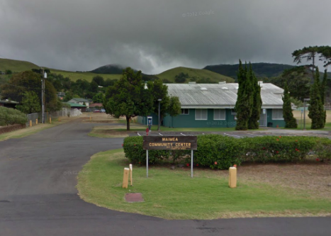 Waimea Community Center