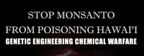 Stop Monsanto