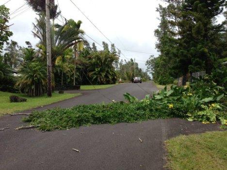 Image d'illustration pour Tempête tropicale Flossie (Pacifique - Hawaii)