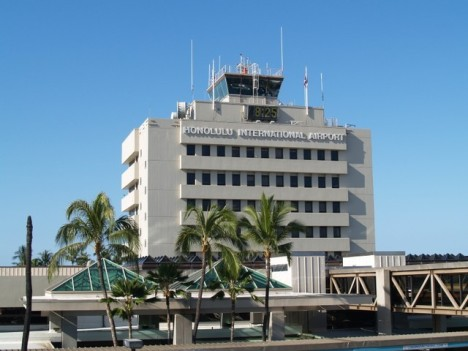Honolulu International Airport