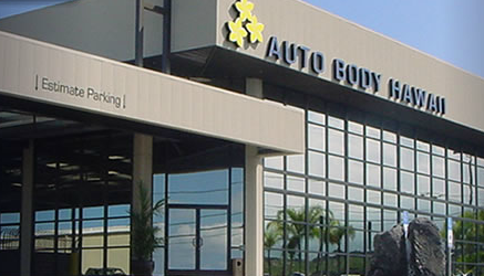 Auto Body Hawaii