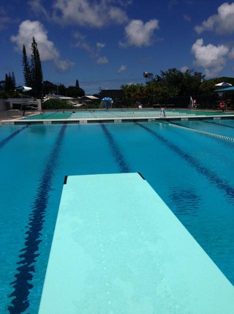 Pahoa Pool