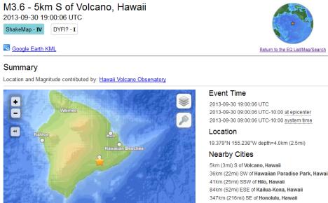 36 Volcano