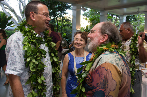 Ronald Jean Jumeau became ambassador of the Seychelles to the United States on September 6, 2007. He also served as the Permanent Representative of the Seychelles to the United Nations.
