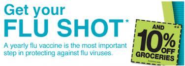Flu Shot 10
