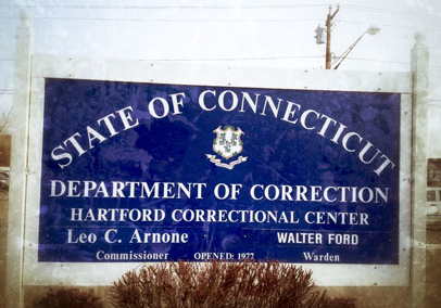 Hartford Correctional Center