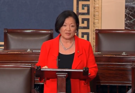 Hirono Touts Hawaii's Commitment To Sustainability & Energy Conservation As A National Model