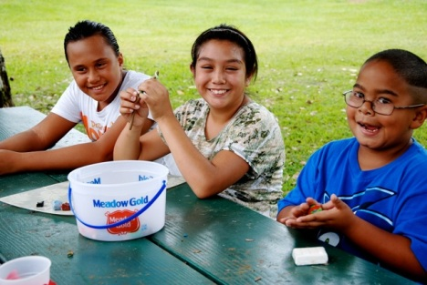 Photo courtesy Hospice of Hilo