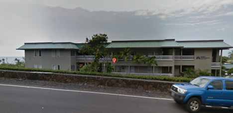 Kona Health Center