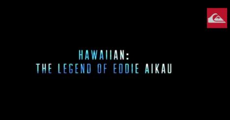 Legend of Eddie Aikau