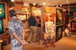 Wyland Gallery Signing 2 014