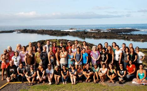 The Hospice of Hilo Staff