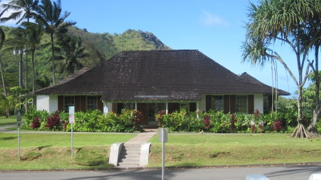 Kaneohe Ranch Building