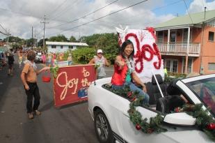 2013 Pahoa Parade 365
