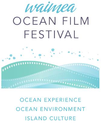 Waimea Ocean Film Festival 2014