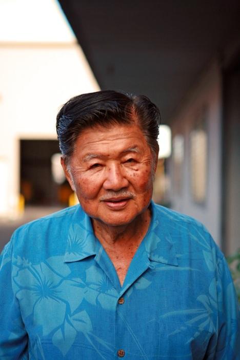 Rex Matsuno