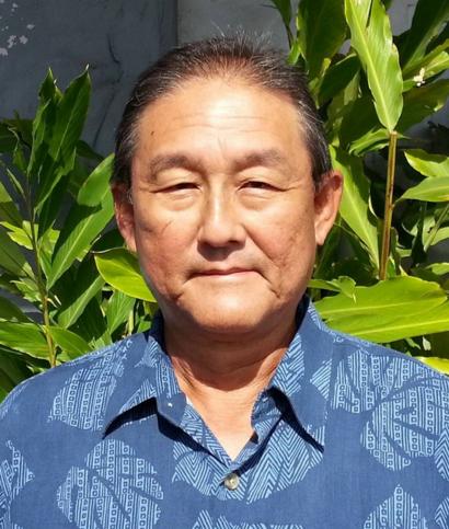 Glenn Hashimoto