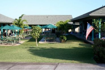 Hualalai Academy on the Big Island