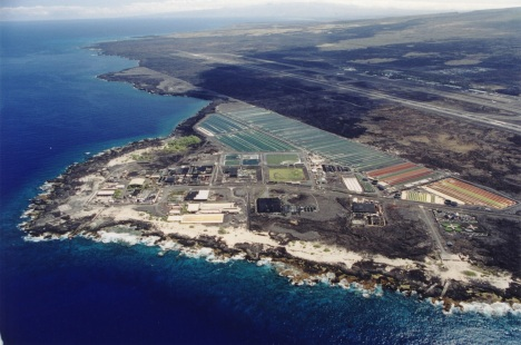 Natural Energy Laboratory of Hawaii (NELHA)