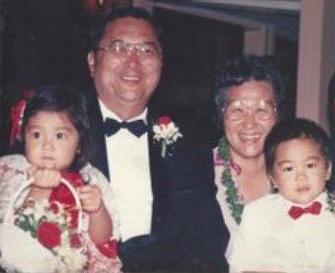 Richard and Ruth Matsumura