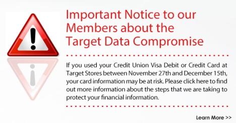 Target Fraud