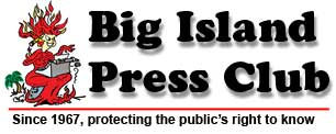 Big Island Press Club Image