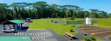 Hilo Trap and Skeet Range